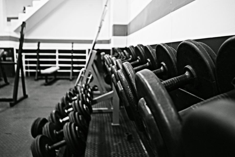 Hjem gym design – hvad man skal overveje